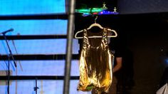 The Drones Modeling   Drones take center stage at the first ever Silicon Valley Fashion Show (video)