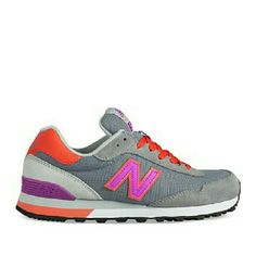 """New balance sneakers, size 7 Nwt in box. In perfect new condition. True to size 7.  Round toe, lace up. 1"""" sole. Width 4"""" No trade. New Balance Shoes"""