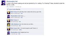 kuroshitsuji facebook   Kuroshitsuji Facebook: Dumb by LeeAnn-Anime-Fan