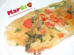 Filetto di merluzzo al forno - ricette di merluzzo al forno di MarGi