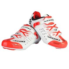 73.33$  Buy here - http://alibin.worldwells.pw/go.php?t=32659753977 - Road Cycling Shoe Men Bicycle Road Shoes Zapatillas Ciclismo Carretera Anti-Slip Racing Bike Shoes Sapatilha Ciclismo RD02