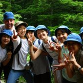 Studying abroad in Tokyo, Japan - summer Japanese studies program with CIEE!