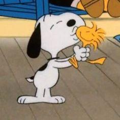 Bff, Snoopy Pictures, Joe Cool, Snoopy Love, Kissing Him, Cartoon Pics, Spongebob, Charlie Brown, Disney Characters