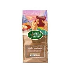 Green Mountain Mocha Nut Fudge Ground Coffee 12oz Bag Pack of 2 >>> For more information, visit image link.