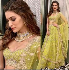 6 Hairstyles That Go Well With Anarkali Suit Kurta Indian