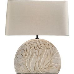 McGuire Furniture: Robert Kuo Shan Table Lamp: RKL-40  $3,330  USD
