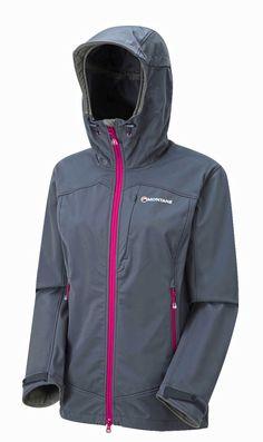 Weitere Sportarten Montane Damen Wut Damen Fleece Kapuzenpullover UK 12 Antarctic Bergsteigen & Klettern