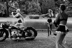 Kalup Work in progress IV Euro, Motorcycles, Girls, Women, Style, Motorbikes, Toddler Girls, Swag, Daughters