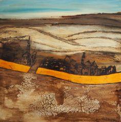 Gabriele Dericks Kunstwerke - Portfolio