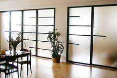 Raydoor - sliding glass door systems