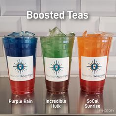 Make your favorite Boosted Tea Recipes at home with the NewStart Nutrition Classic Boosted Tea Recipe Book Vanilla Shake Recipes, Herbalife Shake Recipes, Herbalife Nutrition, Tea Recipes, Smoothie Recipes, Herbalife Meal Plan, Drink Recipes, Healthy Recipes, Nutrition Club