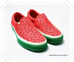 2facea99c3 To know more about VANS watermelon slip-on