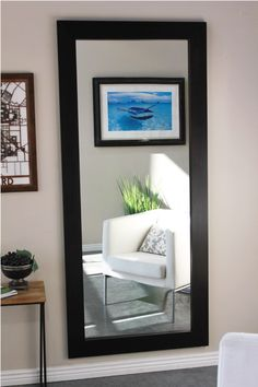 Easily hide an entire room or closet with our pre-assembled hidden mirror door. Use the same solution celebrities & CEOs use. Log Cabin Exterior, Log Cabin Homes, Hidden Spaces, Hidden Rooms, Mirror Closet Doors, Mirror Door, Hidden Door Bookcase, Hanging Frames, Secret Rooms