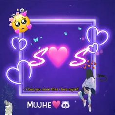 Best Love Lyrics, Cute Song Lyrics, Cute Love Songs, Love You More Than, I Love You, Aesthetic Movies, S Pic, Attitude Quotes, Neon Signs
