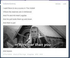 Legolas!