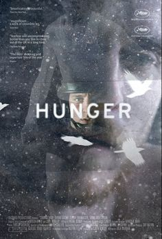Alternative Hunger Movie Poster designed at Kellerhouse