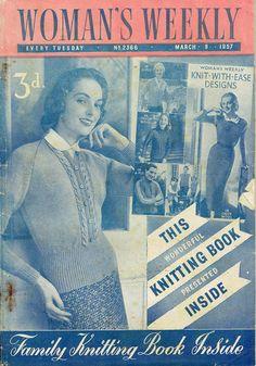 VINTAGE TREASURE - 1957 Editions