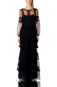 Alberta Ferretti Women - DRESSES - Alberta Ferretti Online Boutique - Fall-Winter Collection for women. Worldwide delivery