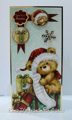Hunkydory Crafts Christmas Craftinator x
