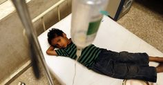 #MONSTASQUADD More Than 500,000 Infected With Cholera in Yemen