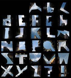 100 Magnifiques visuels de typographie - typographie