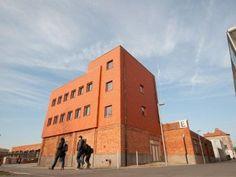 Persprijs 2020 Challenge - Leslokalen met passiefhuisstandaard als bio-ecologisch testgebouw