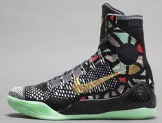 "Nike Basketball 2014 NBA All-Star Game ""NOLA Gumbo League"" Pack"