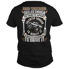 Mud Trucker #Trucker