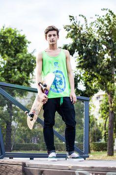 Sun is still up, can you keep up ? #tees #tee #tshirt #cooltanktop #cooltank #cooltee #cooltshirt #tankttops #tanktop #motivation #sport #screenprinting #sixtynine #streetwear #gym #gymgear #sportsgear #inca #urbangear #urbanwear #skate #skateboarding #skatelife #boarders #skatepark #coolkid #railjib