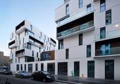 Imagen 21 de 24 de la galería de Zac Boucicaut en Paris / Ameller, Dubois & Associés  Architectes. Fotografía de Takuji Shimmura