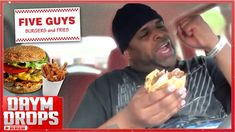 Five Guys Burgers and Fries Review