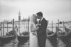 Venice, Italy - Photographed by Lisa Michele Burns Polka Dot Wedding, Wedding Honeymoons, Wedding Photo Inspiration, Destination Weddings, Venice Italy, Burns, Backdrops, Wedding Photos, Lisa