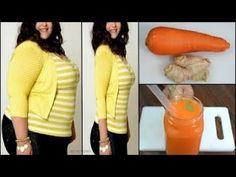 Χάστε το λίπος της κοιλιάς και το πλευρικό λίπος σε μόλις 5 ημέρες χωρίς προπόνηση Χωρίς δίαιτα - - YouTube Weight Loss Juice, Weight Loss Drinks, Healthy Weight Loss, Healthy Juices, Healthy Tips, Wait Loss, Improve Metabolism, Ginger Juice, Flat Belly