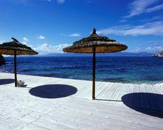 Calamosca in Cagliari, Sardinia. Sardinia, Dna, Landscapes, Italy, Patio, Island, Outdoor Decor, Paisajes, Scenery
