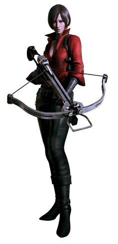 Resident Evil 6 Ada Wong; eine meiner Lieblingscharakteren von R.E 6. Als ich mit meinem Partner die ersten Szenario (Chris, Leon, Sherry etc.) durchgespielt hatte, fand ich sie zum kotzen. Je mehr man jedoch über den Hintergrund erfährt desdo epischer findet man sie. Die Story von Resident Evil finde ich besonders bemerkenswert und spannend. Ich freue mich schon auf den Film.  - Skyrenia