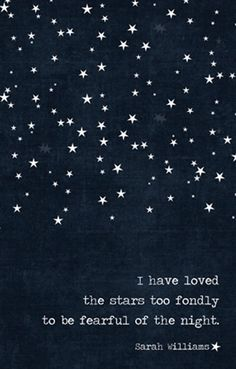 Items similar to Star Poster - I Have Loved the Stars too Fondly to be Fearful of the Night - Dark Navy Blue Digital Art Print on Etsy Instagram Bio, Citation Instagram, Story Instagram, Photo Instagram, Star Quotes, Poem Quotes, Words Quotes, Life Quotes, Sayings