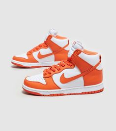 sports shoes fe076 ad4f2 Nike Dunk Retro QS  Syracuse  Women s - find out more on our site.