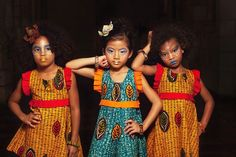 african fashion style kids - Recherche Google