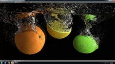 Create a Photorealistic Fruit Splash in Blender by Andrew Price. Discover how to use Blenders fluid simulator to create a photorealistic fruit splash image.