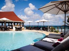 Hotel Manapany Cottages & Spa Saint Barthelemy Situated on the seafront in Anse des Cayes, Hotel Manapany Cottages & Spa offers an outdoor pool, a spa and tennis courts. The air-conditioned rooms have garden or sea views.