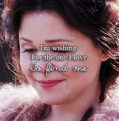 Snow White/Mary Margaret (Once Upon a Time)