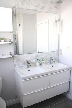 Badrenovierung mit TWINLINE 2 Duschbadewanne (teilversenkt mit nur ... | {Duschbadewanne stairway 91}