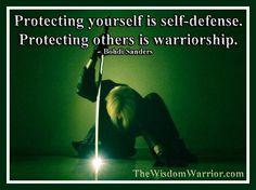 From TheWisdomWarrior.com