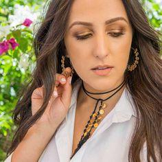 Palas Jewellery Earrings - Aphrodite Jewellery Earrings, Drop Earrings, Aphrodite, Jewelry Making, Bronze, Silver, Fashion, Fashion Styles, Fasion