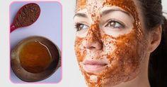 Cilt Sıkılaştırıcı Bal-Kahve Maskesi  Kahvenin genel olarak gözenekleri küçülten ve cildi sıkılaştırarak pürüzsüz görünmesi sağlayan bir...