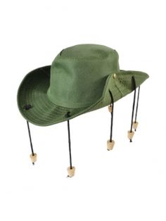 ADULT AUSSIE OUTBACK HAT WITH CORKS AUSTRALIAN FANCY DRESS ACCESSORY