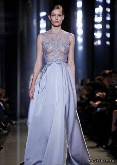 Elie Saab Haute Couture SS 2013