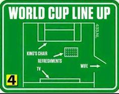 WC Line Up