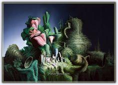 Vasilis Avramidis (1981 - ....) | Yunan Sürrealist Ressam - Forum Gerçek