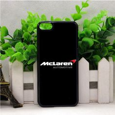 MCLAREN AUTOMOTIVE IPOD TOUCH 6